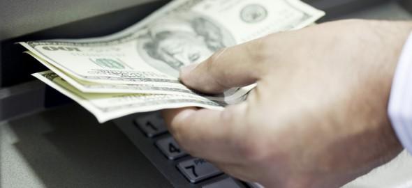 prelievo soldi