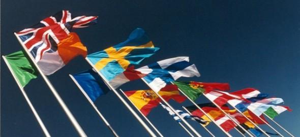 unione-europea-bandiere