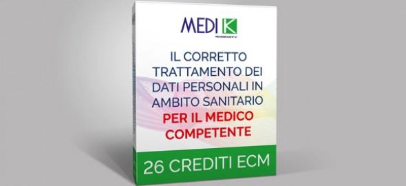 ECM medico competente