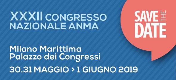 ANMA Congresso nazionale 2019 del medico competente