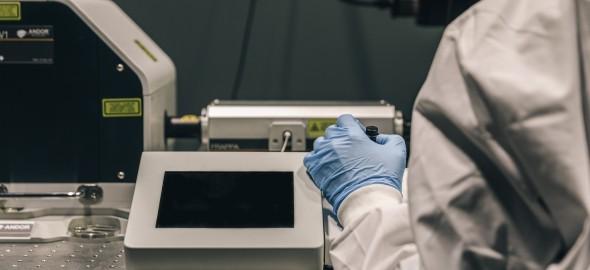 scientist-at-work